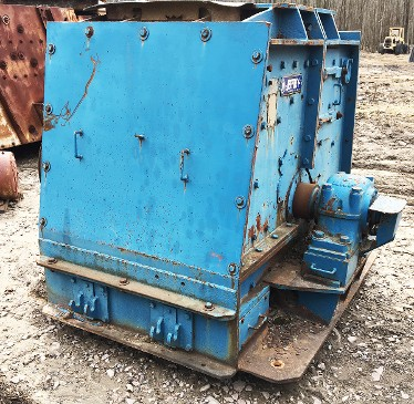 36 inch hammer mill crusher